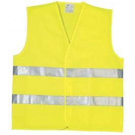 Γιλέκο Hi-Viz Coverguard, YARD 70213 κίτρινο Υψηλής Ορατότητας Ενδυση Εργασιας - nolimit.gr
