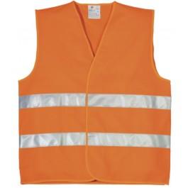 Γιλέκο Hi-Viz Coverguard, YARD 70232 πορτοκαλί Υψηλής Ορατότητας Ενδυση Εργασιας - nolimit.gr
