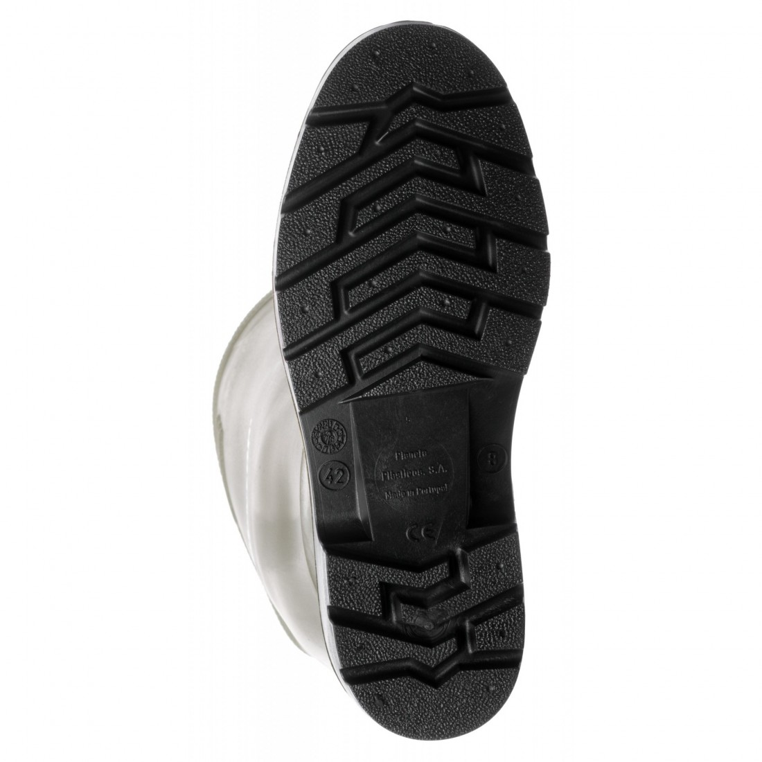 Ενδυση Εργασιας - Γαλότσα PVC Dunlop 3f1f61fbad0
