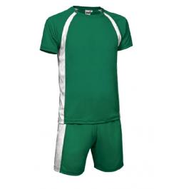 Αθλητικό σετ μπλούζα παντελόνι, 4006270-62, Πράσινο Ενδυση Εργασιας - nolimit.gr