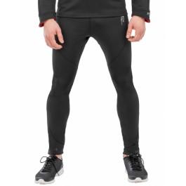 Ανδρικό Ελαστικό Παντελόνι Sprint Spiro, S171M μαύρο Ενδυση Εργασιας - nolimit.gr
