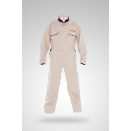 Ενδυση Εργασιας - Φόρμα εργασίας ολόσωμη βαμβακερή με λεπτομέρειες No Limit, 71118001 Φόρμες Ολόσωμες Ενδυση Εργασιας - nolimit.gr