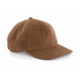 Ενδυση Εργασιας - Καπέλο Beechfield, HERITAGE CORD B682 Καπέλα - Σκούφοι Ενδυση Εργασιας - nolimit.gr