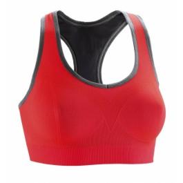 Αθλητικό Γυναικείο Bra Cool Compression Sports Spiro, S269F Μπλούζες Ενδυση Εργασιας - nolimit.gr