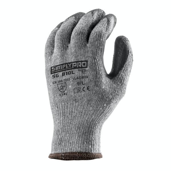 Γαντια Λατεξ - γαντια προστασιας - Γάντια Επικάλυψη Latex-Κατάλληλα για Υγρό περιβάλλον εργασίας-Simply Pro Coverguard, 1LAGB ΠΡΟΣΤΑΣΙΑ ΧΕΡΙΩΝ Ενδυση Εργασιας - nolimit.gr