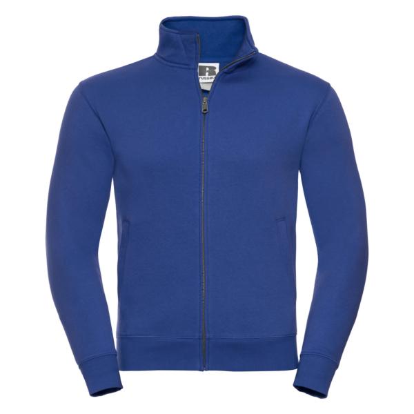 Μπουφάν Ανδρικό Russell, Authentic Sweat R-267M-0 Μπλε έντονο royal Σακάκια - Μπουφάν nolimit.gr
