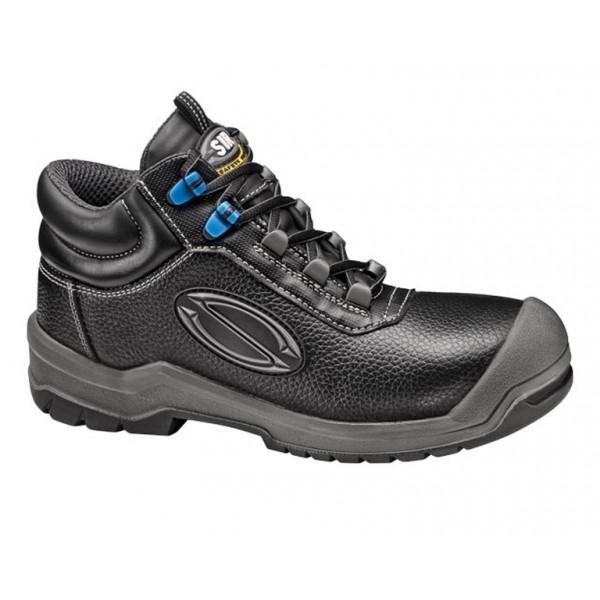 Μποτάκι Ασφαλείας S3 SRC SIR Safety, FENICE 23054CPS μαύρο Μποτάκια Ενδυση Εργασιας - nolimit.gr