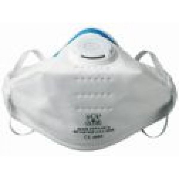 Μάσκα Προστασίας FFP3 Με Βαλβίδα Εκπνοής Sup Air, 23305 ΠΡΟΣΤΑΣΙΑ COVID-19 Ενδυση Εργασιας - nolimit.gr