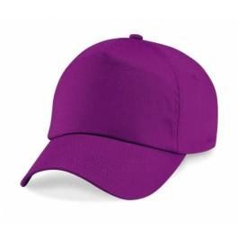 Ενδυση Εργασιας - Καπέλο Beechfield, ORIGINAL 5 PANEL CAP B10 Καπέλα - Σκούφοι Ενδυση Εργασιας - nolimit.gr