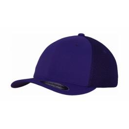 Καπέλο Flexfit, TACTEL MESH 6533 μωβ Καπέλα - Σκούφοι Ενδυση Εργασιας - nolimit.gr