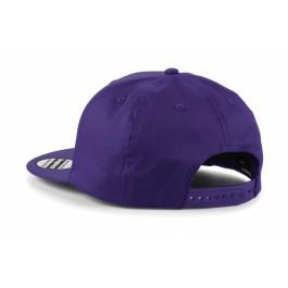 σκουφοι - καπελα - Ενδυση Εργασιας - Καπέλο Beechfield 5 PANEL SNAPBACK RAPPER CAP B610 Καπέλα - Σκούφοι Ενδυση Εργασιας - nolimit.gr