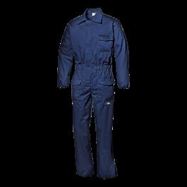 Φόρμα Ολόσωμη Βραδύκαυστη 11612 EN 11611, 33271Β μπλε Multirisk Ενδυση Εργασιας - nolimit.gr