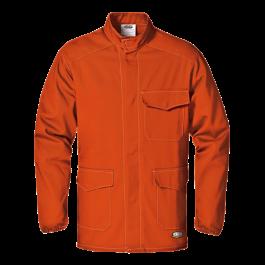 Σακάκι Βραδύκαυστο 11612 EN 11611, 33273A πορτοκαλί Multirisk Ενδυση Εργασιας - nolimit.gr