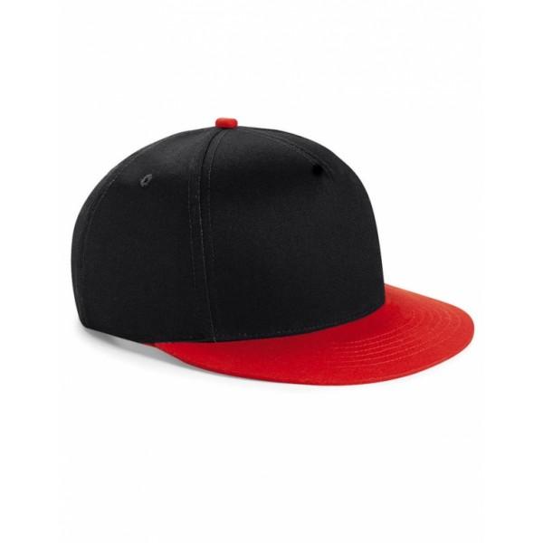 Καπέλο Beechfield, YOUTH SIZE SNAPBACK B615 Καπέλα - Σκούφοι Ενδυση Εργασιας - nolimit.gr