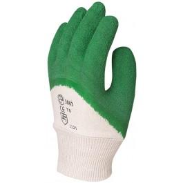 Γάντια Πλεκτά Εμβαπτισμένα Σε Λάτεξ Eurotechnique, 3805 Λάτεξ Ενδυση Εργασιας - nolimit.gr