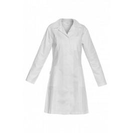 Γυναικεία Μπλούζα Ιατρών Αισθητικών Φαρμακοποιών Εργαστηρίου 60/40 200gr Ιατρικές - Εργαστηρίου Ενδυση Εργασιας - nolimit.gr