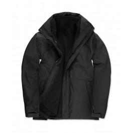 Μπουφάν Εταιρικό 3 σε 1 Jacket B&C, JU873 Σακάκια - Μπουφάν Ενδυση Εργασιας - nolimit.gr