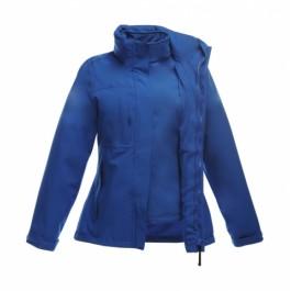 Ενδυση Εργασιας - Μπουφάν Regatta Professional, KINGSLEY 3 IN 1 TRA144 μπλε Σακάκια - Μπουφάν Ενδυση Εργασιας - nolimit.gr