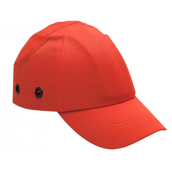 Καπέλο Σκληρό Earline, 57308 πορτοκαλί φθορίζον Καπέλα Ασφαλείας Ενδυση Εργασιας - nolimit.gr
