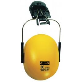 Ωτοασπιδες - Ωτοασπίδες Για Κράνος Earline, 60750 κίτρινες Ωτοασπίδες Ενδυση Εργασιας - nolimit.gr
