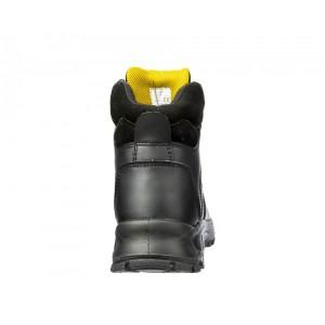 Μποτάκι Ασφαλείας PUMA BORNEO BLACK MID S3 HRO SRC, 63.041.1 Μποτάκια Ενδυση Εργασιας - nolimit.gr