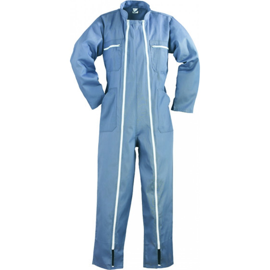 3dc243ad2e30 Ενδυση Εργασιας - Ολόσωμη Φόρμα Με 2 Φερμουάρ Coverguard