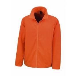 Μπλουζες - Ζακέτα Micron Fleece Result Core, R114X πορτοκαλί Σακάκια - Μπουφάν nolimit.gr