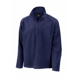 Μπλούζα Fleece Result Core, Microfleece Top R112X μπλε navy Μπλούζες Ενδυση Εργασιας - nolimit.gr