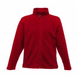 Ενδυση Εργασιας - Μπουφάν Regatta Professional, MICRO FULL ZIP FLEECE TRF557 κόκκινο Σακάκια - Μπουφάν Ενδυση Εργασιας - nolimit.gr