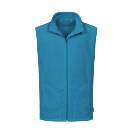 Ανδρικό Γιλέκο Fleece Active Stedman, ST5010 Σακάκια - Μπουφάν Ενδυση Εργασιας - nolimit.gr