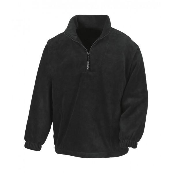 Μπλουζες - Μπλούζα Result, Polartherm™ R033X Φούτερ nolimit.gr