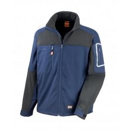 Μπουφάν Sabre Stretch Result Work-Guard, R302X μπλε navy/black Σακάκια - Μπουφάν Ενδυση Εργασιας - nolimit.gr