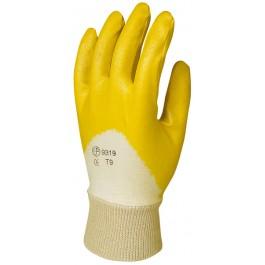 Γαντια προστασιας - Γάντια πλεκτά εμβαπτισμένα σε νιτρίλιο Eurotechnique, 9320 Νιτριλίου Ενδυση Εργασιας - nolimit.gr