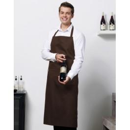 Ποδιά Σερβιτόρου Με Τσέπη Bistro by Jassz, AMSTERDAM JG22 καφέ Ποδιές Ενδυση Εργασιας - nolimit.gr