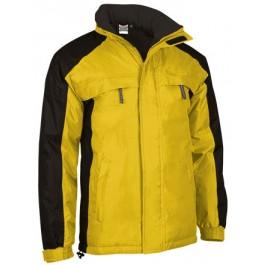 Μπουφαν - Ανδρικό Μπουφάν ΚΩΔ 40062015-238, κίτρινο Σακάκια - Μπουφάν Ενδυση Εργασιας - nolimit.gr