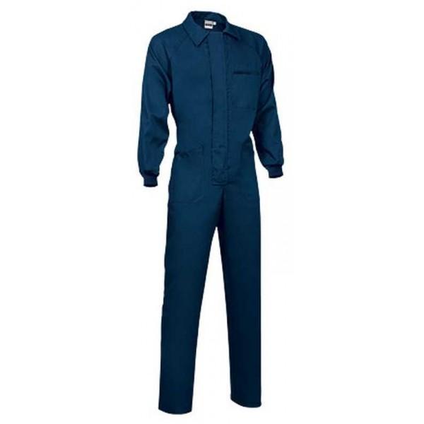 Φόρμα Εργασίας Ολόσωμη, ROPPER μπλε navy orion Φόρμες Ολόσωμες Ενδυση Εργασιας - nolimit.gr
