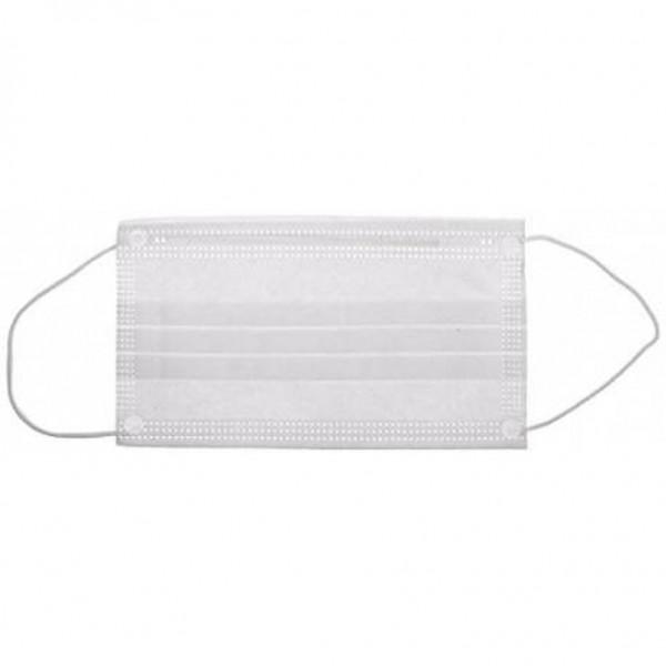 Υφασμάτινη Μάσκα 3ply Πολλαπλών Χρήσεων Με Φίλτρο, NL101 Μάσκες Υγιεινής Ενδυση Εργασιας - nolimit.gr