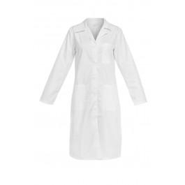 Ενδυση Εργασιας - Γυναικεία Μπλούζα Εργαστηρίου 160gr/m2 Palltex, BIANCA Ιατρικές - Εργαστηρίου Ενδυση Εργασιας - nolimit.gr