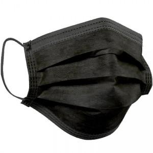 υφασματινη μασκα - προστασια COVID-19 - Μασκες Προστασιας - Υφασμάτινη Μάσκα 3ply Πολλαπλών Χρήσεων Με Φίλτρο, NL101 Μάσκες Υγιεινής Ενδυση Εργασιας - nolimit.gr
